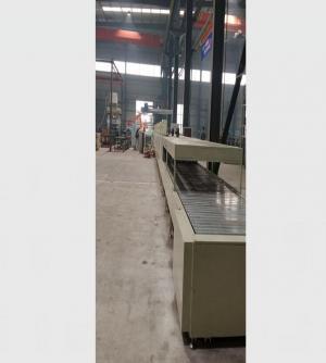 板链式隧道炉